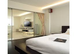 534 535 The Typical HDB Bedroom
