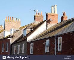 100 Bridport House Row Of Terraced Houses In Stock Photo 54205595 Alamy
