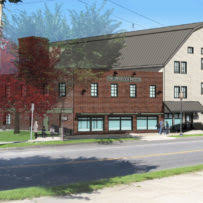 Glens Falls Planning Board approves Open Door mission project
