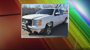 100 Game Truck Amarillo Moore County Crime Stoppers Looking For After It Was Stolen