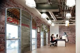 100 Morgan Lovell London Inside Splunks Cool Office Officelovin