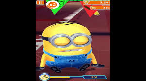 Minion Rush New Update 2018 | Gameplay For Kids | Games Kid's ...