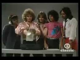 REO Speedwagon In Your Letter Music Video