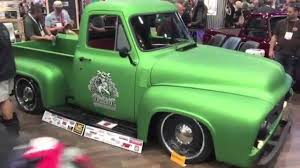 SEMA Build: TMI Products' 1955 Ford F-100 - YouTube 1955 Ford F100 For Sale Classiccarscom Cc966406 1956 Grill Mean Trucks Pinterest Trucks The Classic Pickup Truck Buyers Guide Drive Sale 2183707 Hemmings Motor News Fresh Body Panels An Reincarnation Magazine Mercury Classic Pickup 1948 1949 1950 1951 1952 1953 Sema Build Tmi Products Youtube Hot Rod Archeology Threads Flashback F10039s New Arrivals Of Whole Trucksparts Or Steven Bloom Total Cost Involved Shanes Car Parts Marmherrington Texas Trucks Classics