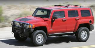 The Volant Hummer H3 PowerCore Air Intake System f Road