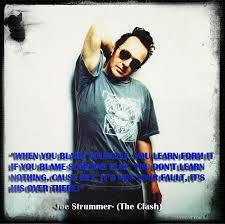 Joe Strummer Mural Portobello Road by Best 25 Joe Strummer Quotes Ideas On Pinterest Joe Strummer