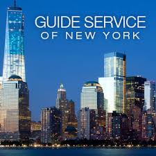 Guide Service Of New York