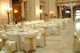 Ivory Folding Chair Cover - Specialty Linen