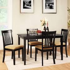 Round Kitchen Table Sets Walmart by Walmart Dining Room Sets Walmart Kitchen Table Sets Kitchen