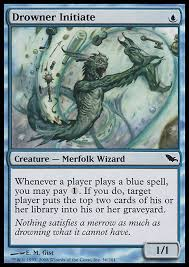 mtg merfolk deck legacy 28 best merfolk images on merfolk magic cards and