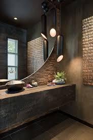 Industrial Modern Bathroom Mirrors by Bathroom Design Magnificent Bathroom Recessed Lighting Modern