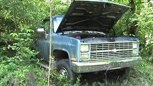 100 Sonoran Truck And Diesel 62 Cold Start YouTube