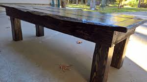 Furniture: Barnwood Coffee Table For Inspiring Rustic Furniture ... Reclaimed Wood Bar Made From Old Barn Bars Pinterest The Barn Wood Bar Rack Farmhome Decor 2 Restaurant Stools With Backs Made Hand Crafted Barnwood By Morast Originals Custmadecom From Pine Siding With Live Edge Top 500lb Slab Of Concrete Http Cabinet Magnificent Storage Cabinets Affordable Foobars Designs Llc Tin Oakash Outdoor Table Porter