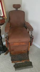 Koken Barber Chairs St Louis by Vintage 1880 U0027s Koken Barber Chair For Sale On Ebay Old West