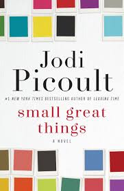 When Write Is Wrong October by Jodi Picoult How I Confronted My Racism Time