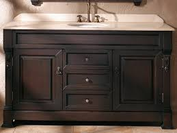 60 Inch Bathroom Vanity Single Sink Black by 60 Inch Bathroom Vanities With Single Sink Best Bathroom Decoration