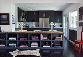 6 Alternatives to White Kitchen Cabinets