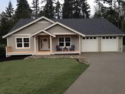 Northwest Home Design by Northwest Rambler 2 Prouse Construction Llc Custom Builder