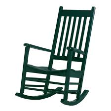 Outdoor International Concepts Solid Wood Porch Rocker In ... Snowshoe Oak Rocking Chair With Rawhide Lacing By Vermont Tubbs Slat Hardwood Magnificent Collections Chairs Walmart With 19th Century Vintage Carved Wood Swan Rocker Team Color Georgia Modern Contemporary Black Porch Rockers Adaziaireclub How To Choose Your Outdoor 24 Tips And Ideas Farmhouse Rustic Fniture Birch Lane Toddler Americana Used For Sale Chairish 1980s Martin Macarthur Curly Koa Slatback Shine Company White Mi