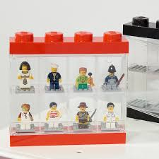 Large Modular Clear Acrylic Premium Display Case The Container Store