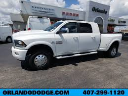 100 Truck Accessories Orlando New 3500 For Sale In FL Dodge Chrysler Jeep Ram