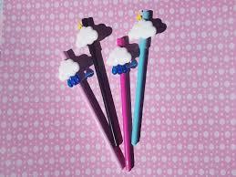 100 Cloud Pen Rain Cloud Lightening Pen