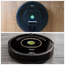 Roomba Hardwood Floors Pet Hair by Irobot Roomba 650 Vs 770 Compare Review Best Vacuum Review