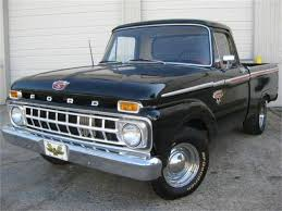 100 1965 Ford Truck For Sale F100 For ClassicCarscom CC1124899