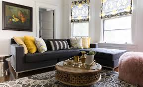Crate And Barrel Margot Sofa by Merging Styles In A Victorian Outside Chicago Il U2013 Design Sponge