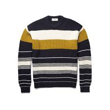 the right fall statement sweater for your personality photos gq