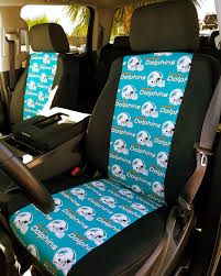 NFL Seat Covers For Your Vehicle - Exact Year, Make, And Model ...