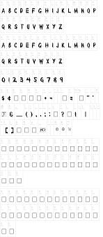 Bloody Font Dafontcom