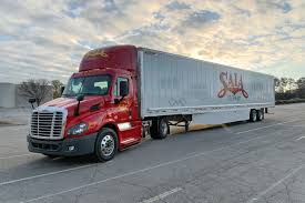 Saia LTL Freight | CDLLife Atlanta To Play Key Role As Amazon Takes On Ups Fedex With New Local Truck Driving Jobs In Austell Ga Cdl Best Resource Keenesburg Co School Atlanta Trucking Insurance Category Archives Georgia Accident Image Kusaboshicom Alphabets Waymo Is Entering The Selfdriving Trucks Race Its Unfi Careers Companies High Paying News Driver America