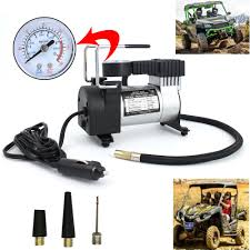 Heavy Duty Portable 12V 1 Car Tire Inflator Pump Air Compressor RV ... Buy Now Giantz 320l 12v Air Compressor Tyre Deflator Inflator 4wd Dc Air For Horn Car Truck Auto Vehicle Electric Heavy Duty Portable 1 Tire Pump Rv Diecast Package Caterpillar Ep16 C Pny Lift Twin Piston 4x4 Da2392 Mounted Compressors Pb Loader Cporation Brake 3558006 Cummins Engine New Puma Gas At Texas Center Serving For Trucks With Nhc 250 Diesel Engine The 4 Best Tires Essential 30 Gallon Twostage Mount Princess