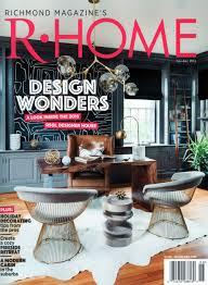 100 Residential Interior Design Magazine Print Bridget Beari S