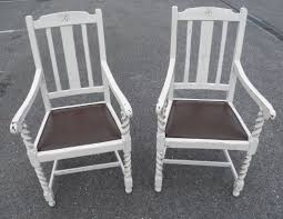 IPPLEPEN INTERIORS : A Pair Of Vintage Carver Chairs ... Pair Set Of Two Folding Garden Outdoor Chairs Painted Shabby Chic Wooden Solid Wood Blue Grey In Mottram Manchester Gumtree Vintage Frostbrand Weathered Bluebirds And Roses Stool By 1970s Ding Table 3 Pieces Thrift Shop Childs Metal Chair Christmas Pine Peter Corvallis Productions Doll Size High Chair Shabby Chic Bistro Metal Garden Folding Patio Table White Banquet Buy Chairwhite Wedding Chairsbanquet Hall Product On Alibacom A Of Cute Sold Labyrinth Tasures