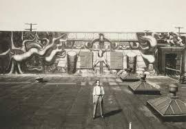 america tropical a forgotten siqueiros mural resurfaces in los
