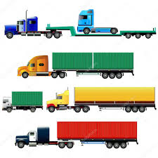 Trucks With Trailers Of Various Types. Vector Illustration. Isolated ... Different Types Car Seamless Pattern Royalty Free Cliparts Vectors Utility Vehicles Specialists In Converting All Types Of Vans And Infographic With Global Transportation Icons Of Trucks Vector Illustration Stock 96846763 The Brakes Cars Northeast Auto Service Structure Trucks The Intertional Road Transport Images Alamy Garbage Truck 3 Youtube My Big Book Board Books Roger Priddy 9780312511067 And Videos For Childrens China Three Wheeler Cargo Small Dumpuerground Ming Dump