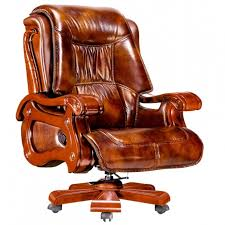 Popular Executive Leather fice Chair Silo Christmas Tree Farm