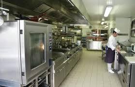 commercial cuisine what makes a commercial kitchen chron com