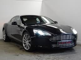 Used Aston Martin Rapide Cars for Sale