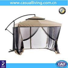 Offset Patio Umbrella W Mosquito Netting by Umbrella Outdoor Garden Mosquito Net Umbrella Outdoor Garden