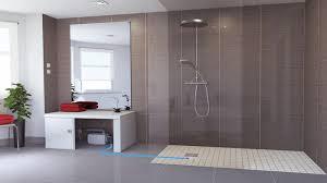 salle de bain a l italienne salle de bains une à l italienne pour un espace bien être