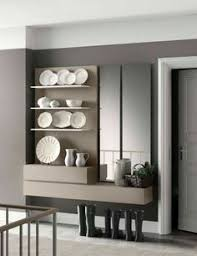 Modular Cabinets Walls Wall Units Minimalism The Unit Shelves Dining Room Bedroom Shelving