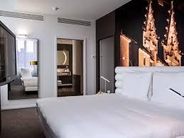 chambre classe chambres d hôtel radisson centre ville de nantes