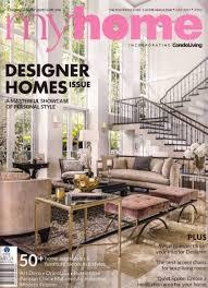 100 Modern Homes Magazine Caracole