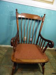 Rocking Chair Tell City Vintage Antique Wood And 50 Similar ... Sussex Chair Old Wooden Rocking With Interesting This Vintage Wood Childs With Brown Rush Seat Antique Child Oak Windsor Cane And Back Rocker Free Stock Photo Freeimagescom 1830s Life Atimeinlife Amazoncom Kid Rustic Kids Indoor Chairs Classic Details That Deliver Virginia House Cherry Folding Foldable