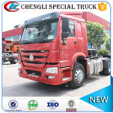 100 Tow Truck Prices Howo 6x4 30tons Tractor Ing Vehicle Trailer Head