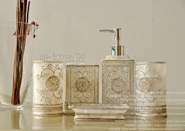 Bathroom Accessories Sets Luxury Bathroom Accessories