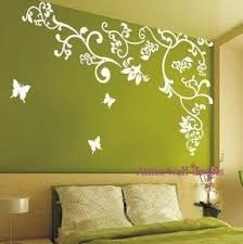 Wall Mural Decals Nature by Nature Wall Decals Foter